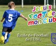 24.09.2016 - L'école de Football de L'USL