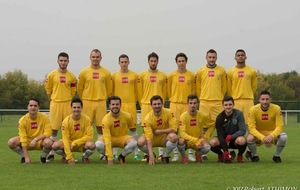 PORNIC Foot - USL Ste Luce 1 (PH)