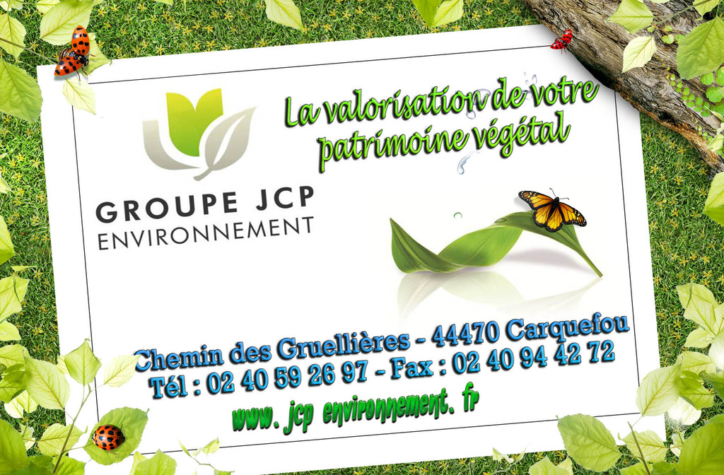 Groupe JCP Environnement