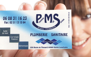 P.M.S. Plomberie Sanitaire