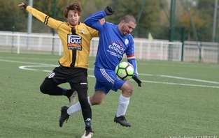 28.10.2018 - Coupe District - St-Philbert Gd Lieu 3 - USL C